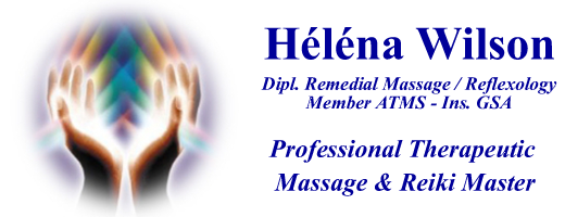Maleny Massage